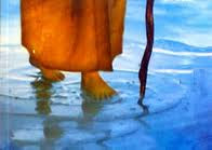 Pertemuan Nabi Musa dan Nabi Khidir