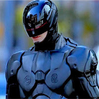 Imágenes promocionales de los protagonistas de Robocop 2014