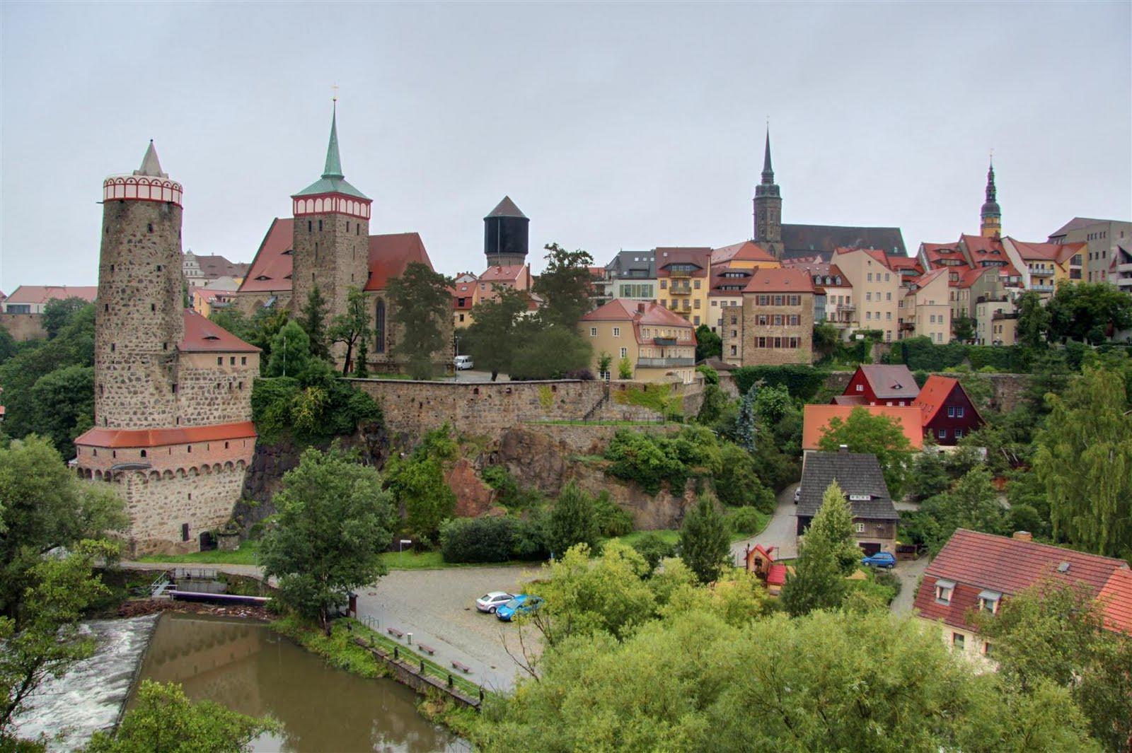 Gorlitz Germany  city photo : Bautzen, Gorlitz & Bad Saarow Germany | Europe By Camper ...