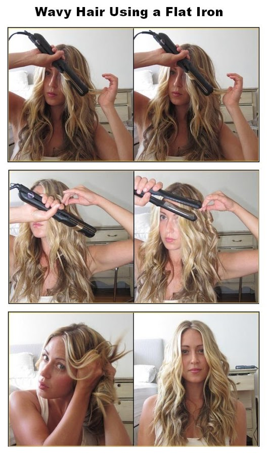 How To Make Little Fishtails For Your Hair Short