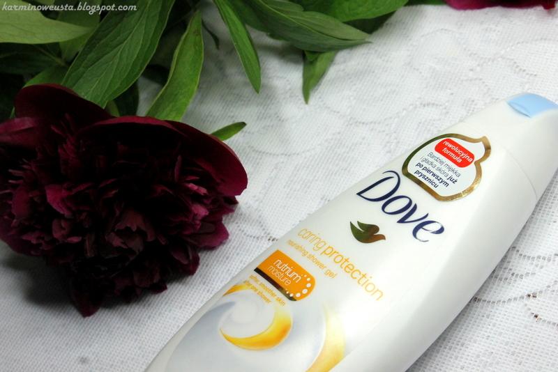Dove-odzywczy-zel-pod-prysznic-Caring-Protection