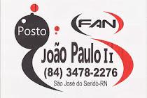 POSTO JOÃO PAULO II