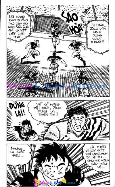 Jindodinho - Đường Dẫn Đến Khung Thành III  Tập 42 page 115 Congtruyen24h