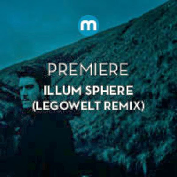 Illum Sphere 'Embryonic' (Legowelt remix)