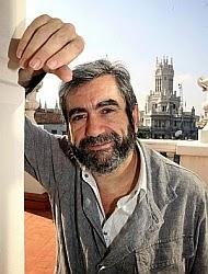 Antonio Muñoz Molina - Autor
