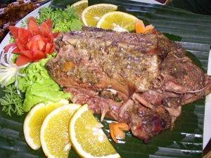Tempat Wisata Kuliner di Bali