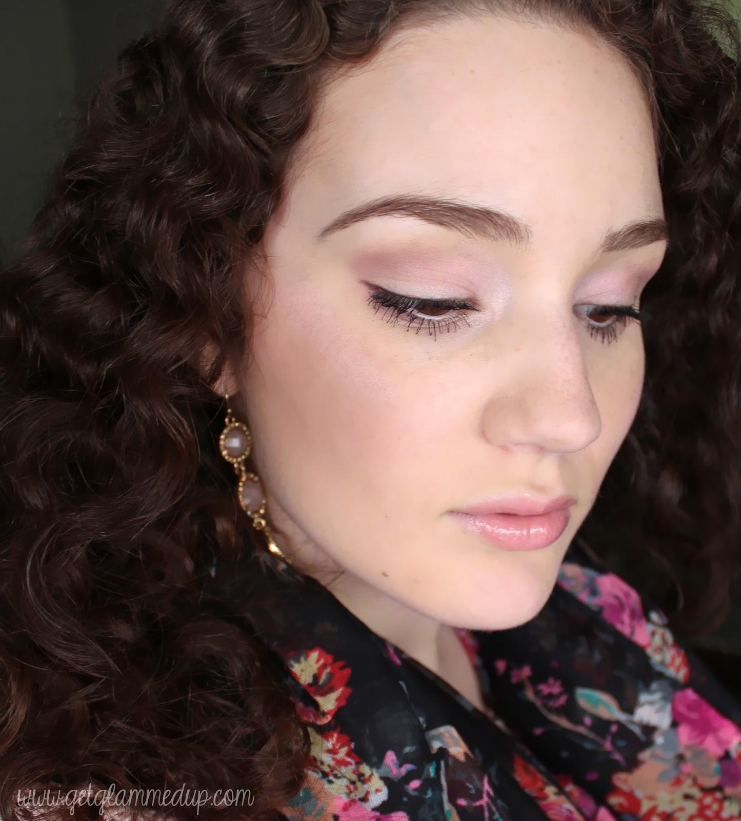 Simple easy valentines day makeup tutorial getglammedup simple easy valentines day makeup tutorial baditri Gallery