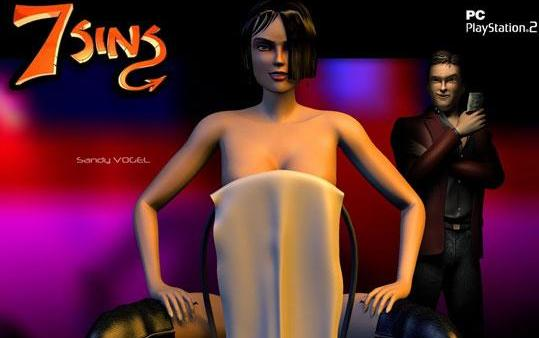Not to be outdone of Playboy  the game developer Monte Cristo bandwagon  released the game behind a linked type titled 7 Sins  This game was  released in 2005. An Introduction To Swift Systems In 5 Game Adult Eyes You Can Make