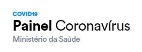 Painel Coronavírus no Brasil