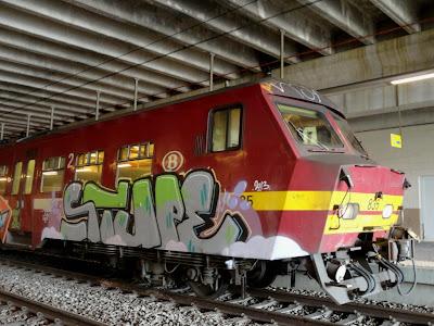 Oeno graffiti