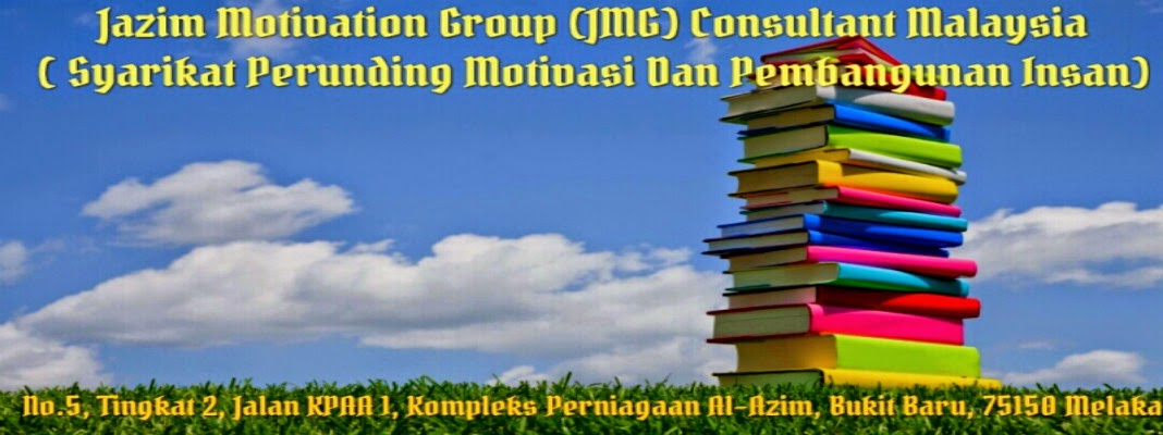 JAZIM MOTIVATION GROUP (JMG)