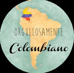"""Somos un blog """"Orgullosamente COLOMBIANO"""""""
