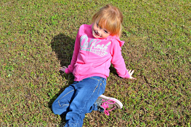 OskKosh Microfleece #OshKoshKids #MC #Sponsored