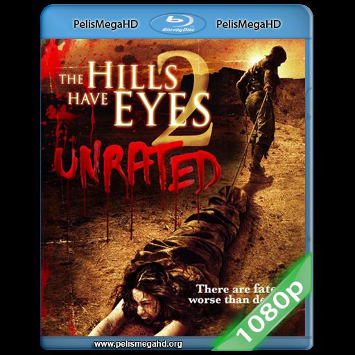 EL DESPERTAR DEL DIABLO 2 (2007) UNRATED FULL 1080P HD MKV ESPAÑOL LATINO
