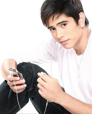Actor Name : Gerald Anderson