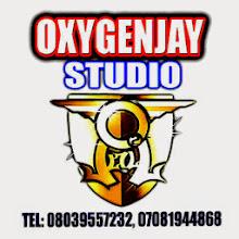 OXYGENJAY STUDIO