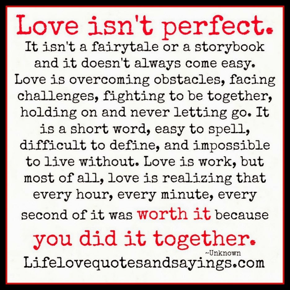 Perfect Love Quotes For Her Love Perfect Day Quote Saying  Inspiring Quotes And Words In Life