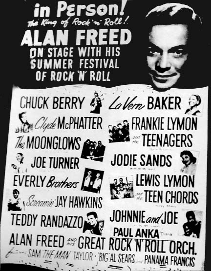 alan freed and the payola scandal essay Comm 215 exam 2 study play tv's quiz show scandal of the late 1950's led to the classic network era, with networks dominating all aspects of programming from production to syndication  but his career ended in disgrace in the late 1950's when he was involves in radio's payola scandal: alan freed.