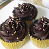 Cara Membuat Cupcake Coklat Lembut