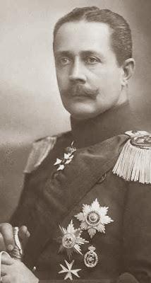 Heinrich XXX Reuss