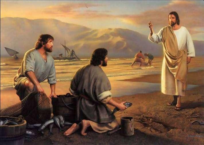 Jesucristo nuestro maestro