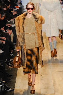 Michael Kors - Fall 2012