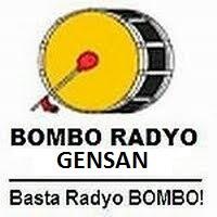 Bombo Radyo Gensan DXES 801 KHz logo