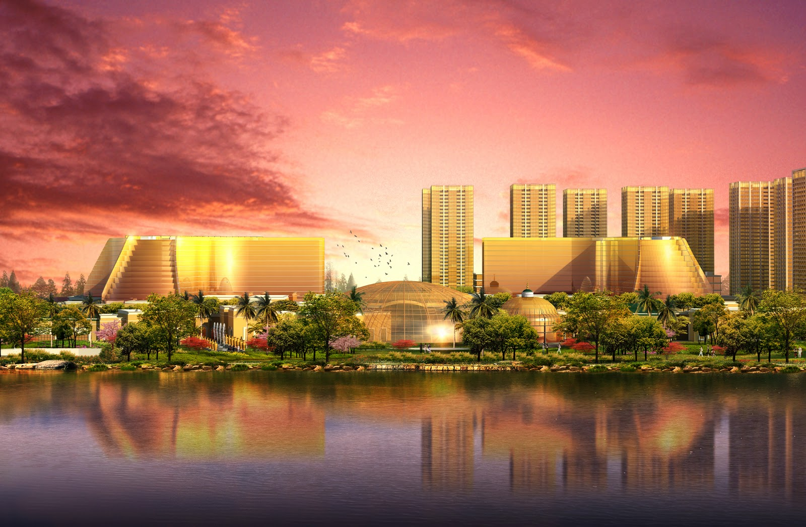 Philippines casino resort