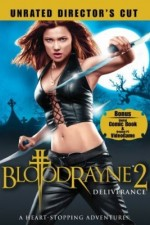 Watch BloodRayne II: Deliverance Online Free Putlocker