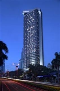 Sewa Apartemen Jakarta Selatan Oakwood