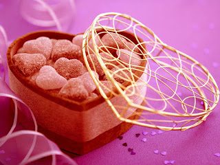 SMS Ucapan Valentine Day