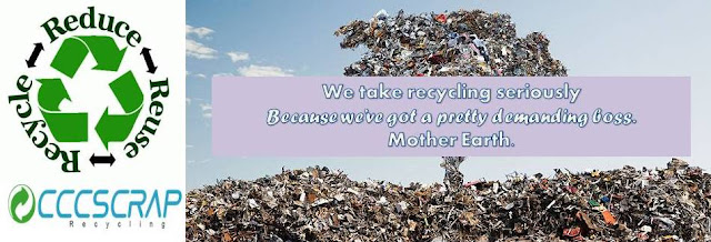 Scrap Metal Recycling Services in New York