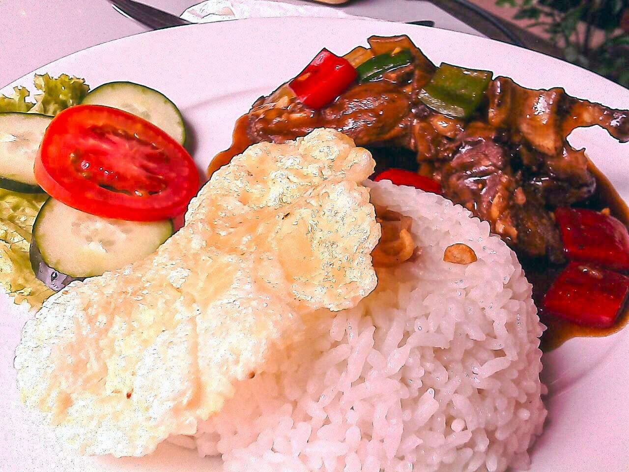 Nien's Corner - Lathief Inn Hotel Bandung