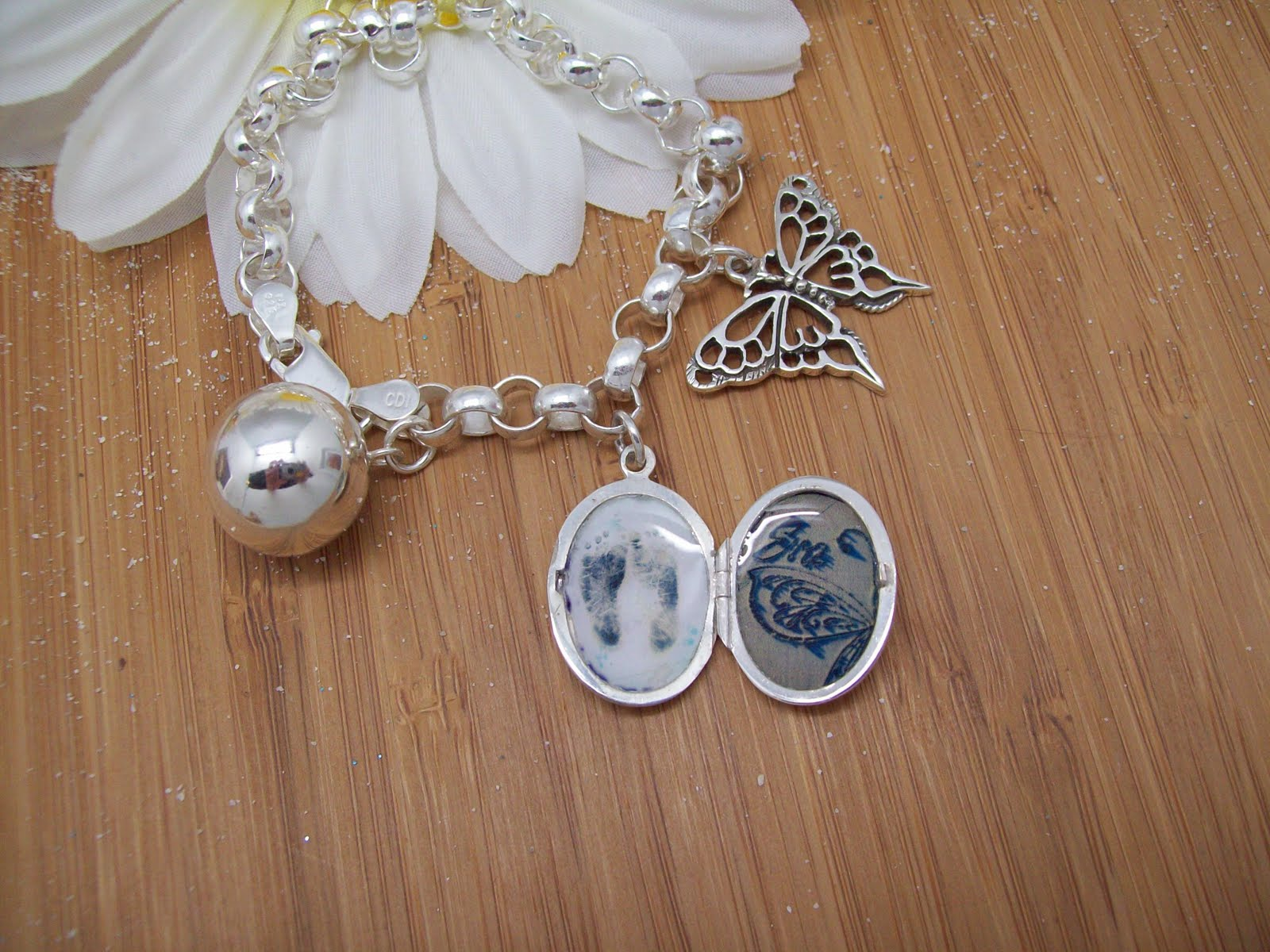 personalised miscarriage baby silver locket feet lockets sterling
