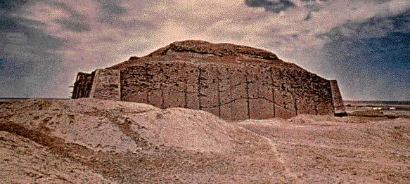 Sumerian Architecture Ziggurat8