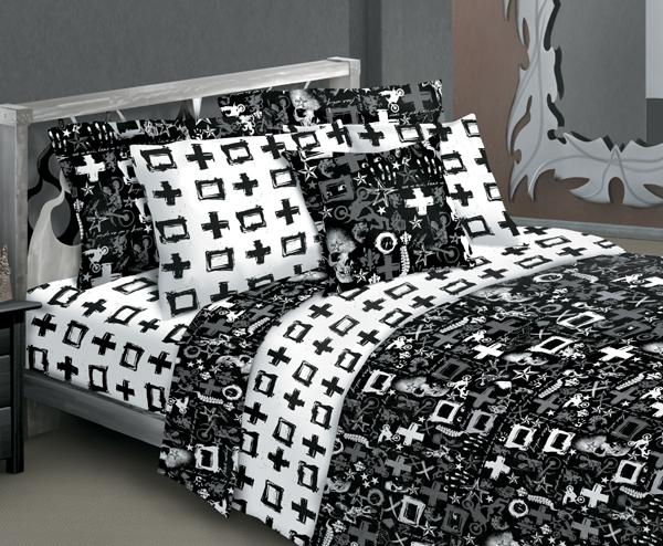X Games Motocross Twin Bedding