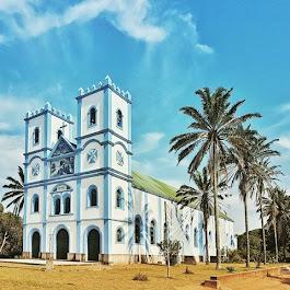 Missão de Mangunze - Franciscanos OFM Moçambique