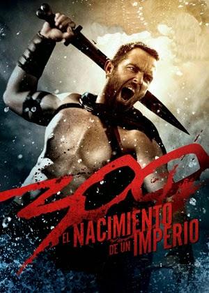 300: El Nacimiento de un Imperio (2014) (Latino)