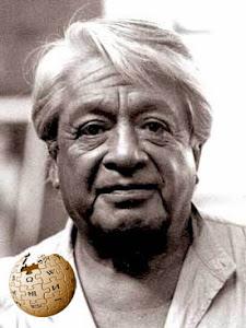 Oswaldo Guayasamin.