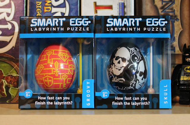 Smart Eggs - Esdevium Games
