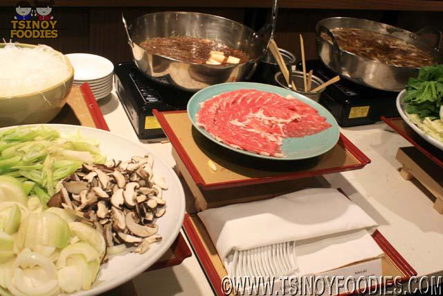 yanagi sukiyaki