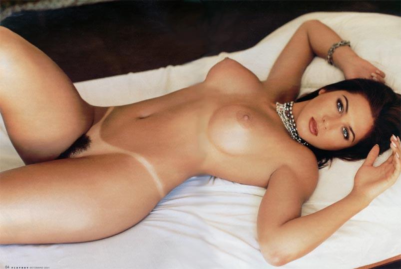 Fotos Da Mallandrinha Livia Andrade Nua Na Playboy De Setembro
