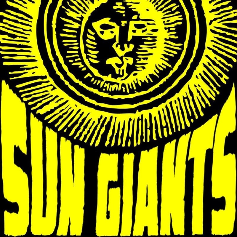 The Sun Giants (Seattle)