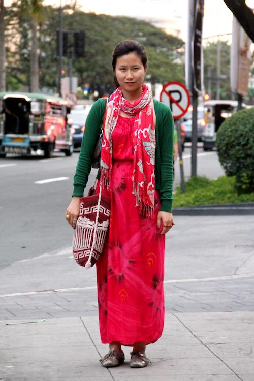 Fashion Population January 2013