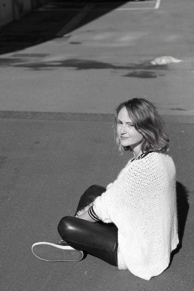 Juste juliette, blog mode, blog mode lille, fashion blogger, lille, pretty wire, gilet doudou, golden goose, shine blossom, legging en cuir, cabas cuir