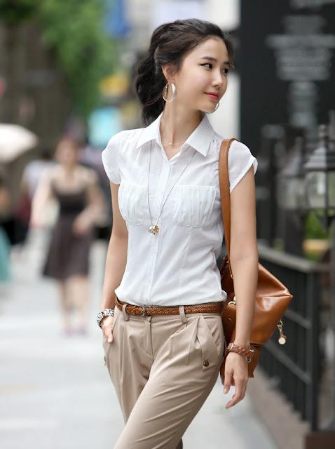 Style Fashion Remaja Wanita Sepatu Remaja
