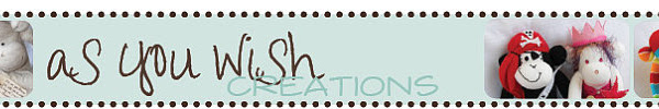 As You Wish Creations Review & Giveaway
