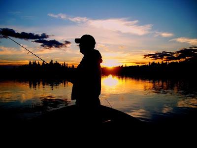 Bow Narrows Camp, Red Lake, Ontario