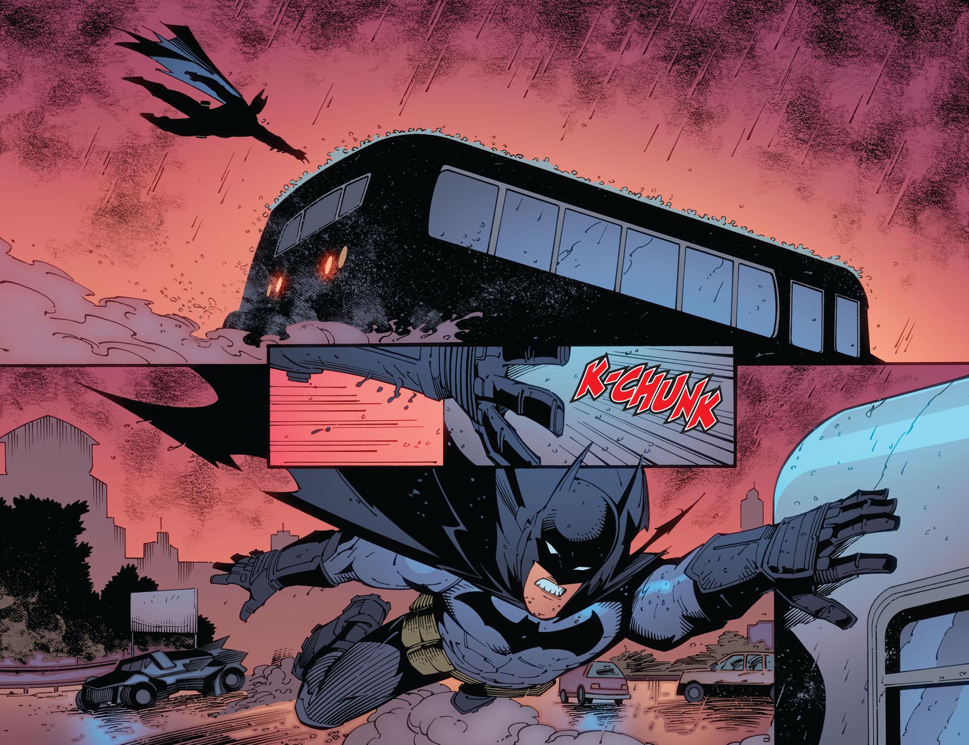 Batman: Arkham Knight [I] Issue #15 #17 - English 19