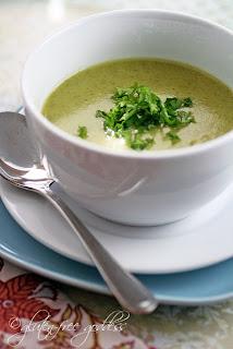 Creamy Detox Soup